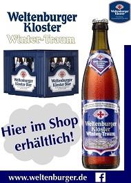 Weltenburger Wintertraum jetzt bestellen!