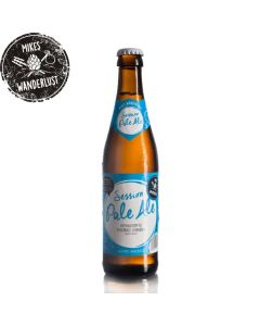 Mike Wanderlust Session Pale Ale