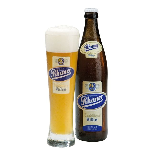 Rhaner Traditions Weisse