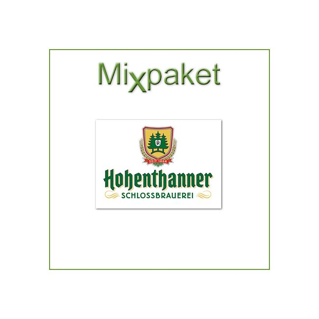 Hohenthanner Mixpaket