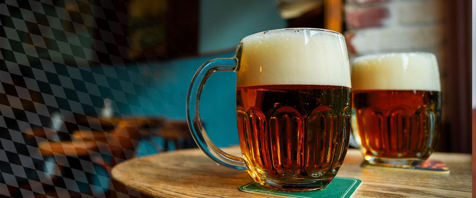 Bockbiere aus Bayern - Tradition in seiner schönsten Form