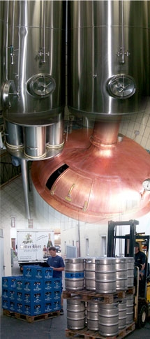 Ritter St.Georgen Brauerei