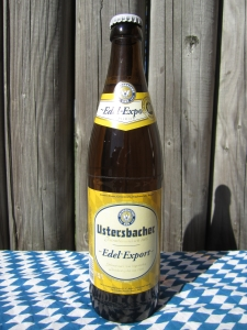 Ustersbacher Edel Export
