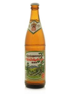 Schönbrunner Fichtelgebirgsbier
