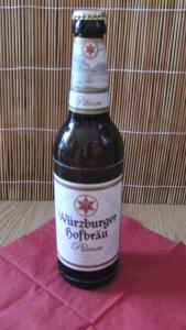 Würzburger Hofbräu Pilsner
