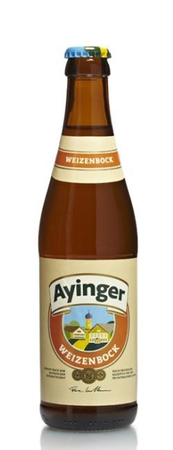 Ayinger Weizenbock