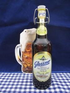 Glossner Original Neumarkter Gold