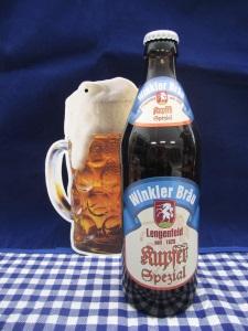 Winkler Kupfer Spezial