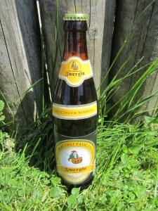Zwergla Bier