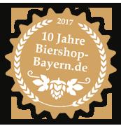 10 Jahre Biershop Bayern