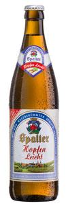 Spalter Bier Hopfen Leicht