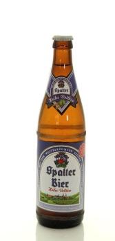 Spalt Bier Helles