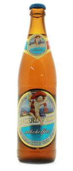 Maxlteiner Engerl Weisse alkoholfrei