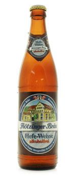 Flötzinger Hefe-Weisse alkoholfrei