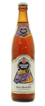 Schneider TAP 3 - Mein Alkoholfrei