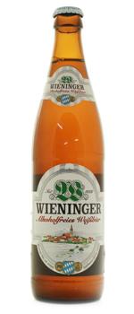 Wieninger Alkoholfreies Weißbier