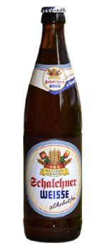 Weißbräu Schwendl Schalchner Alkoholfreie Weisse
