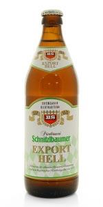Schnitzelbaumer Export