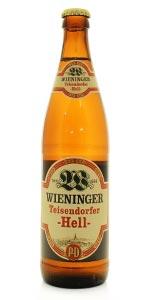 Wieninger Teisendorfer Hell