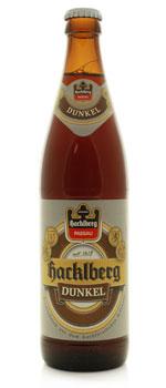 Hacklberg Dunkel