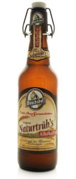 Mönchshof Naturtrüb's alkoholfrei