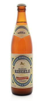 Riegele Weissbier alkoholfrei