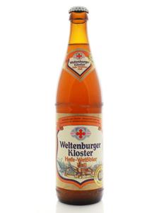 Weltenburger Kloster Hefe Weißbier