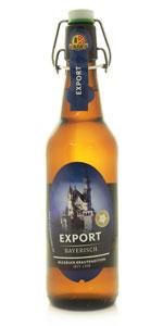 ABK Aktienbrauerei Kaufbeuren Bayerisch Export