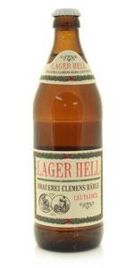 Härle Lager hell