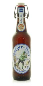 Hirschbräu Sonthofen Holzar Bier