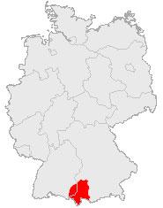 Lage Allgäu