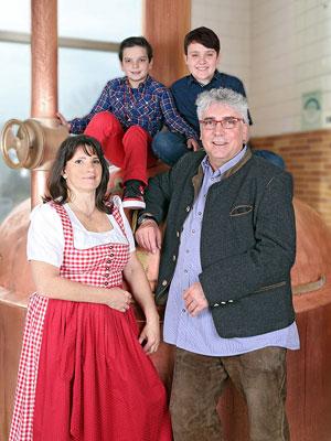 Grosch-Brauerei