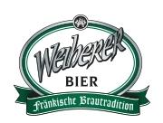 Mehr Weiherer Bier bestellen!