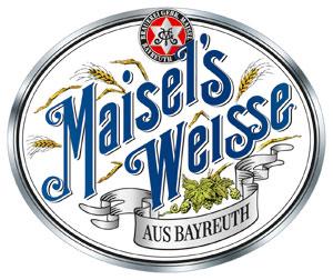 Brauerei Maisel Logo