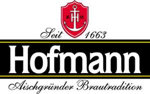 Privatbrauerei Hofmann Pahres