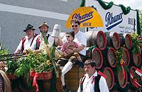Rhaner Volksfest