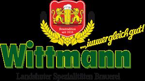 Brauerei Wittmann Logo