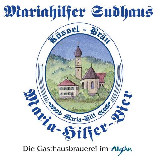 Kössel Bräu Maria Hilfer Bier