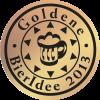 Goldene BierIdee 2013