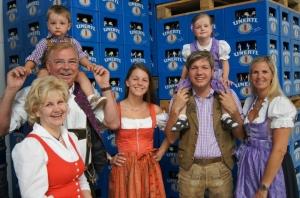 Familie Unertl