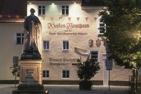Schneider Weisse Aussenansicht