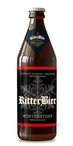 Ritter Winter-Stoff