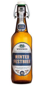 Wieninger Winterfestbier