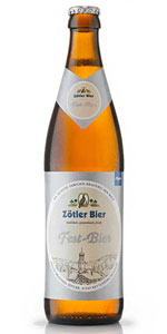 Zötler Fest-Bier