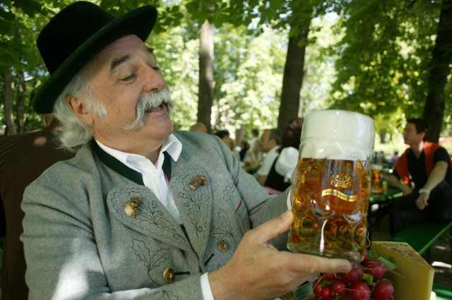 Bierland Bayern