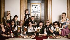 Brauerfamilie Zötler